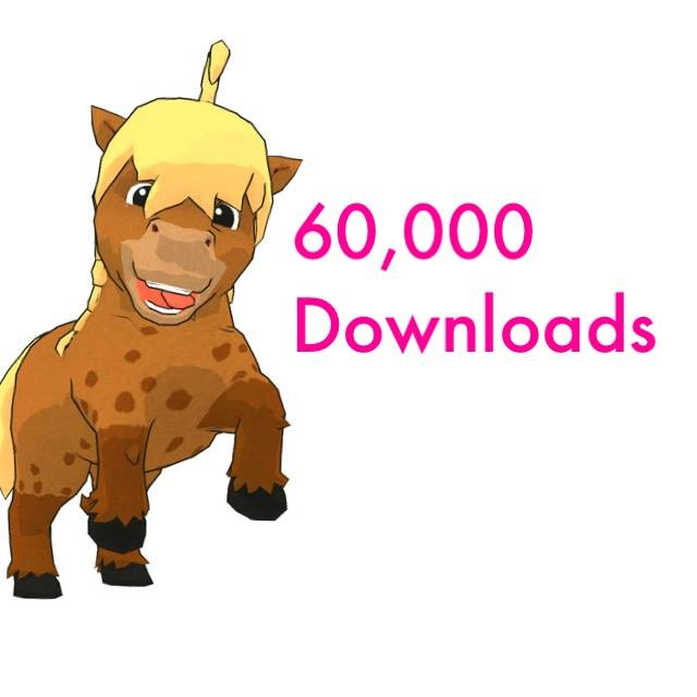 Peppy Pals reaches 60,000 after 5 months
