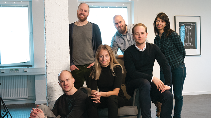 Worldfavor raises 5 MSEK to revolutionize the management of corporate sustainability data