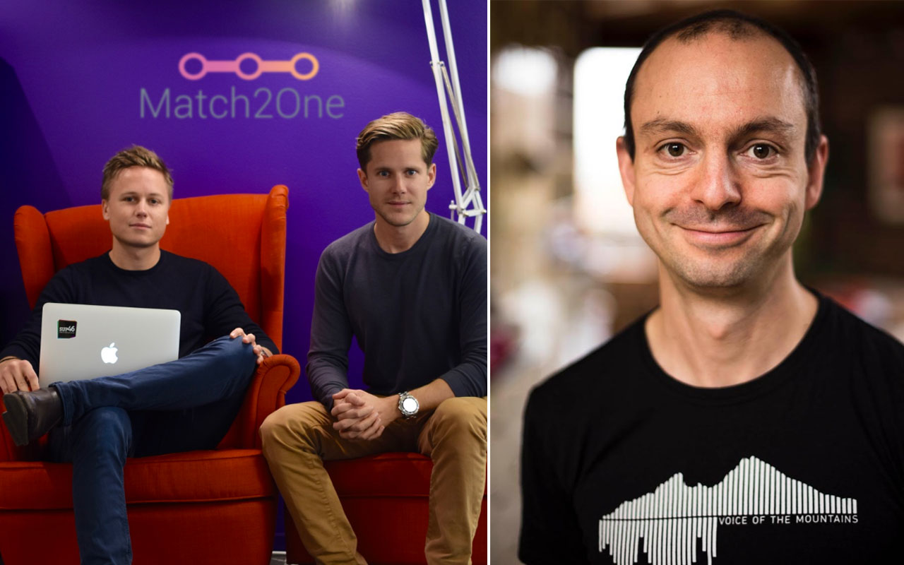 Big names invests in programmatic company Match2One