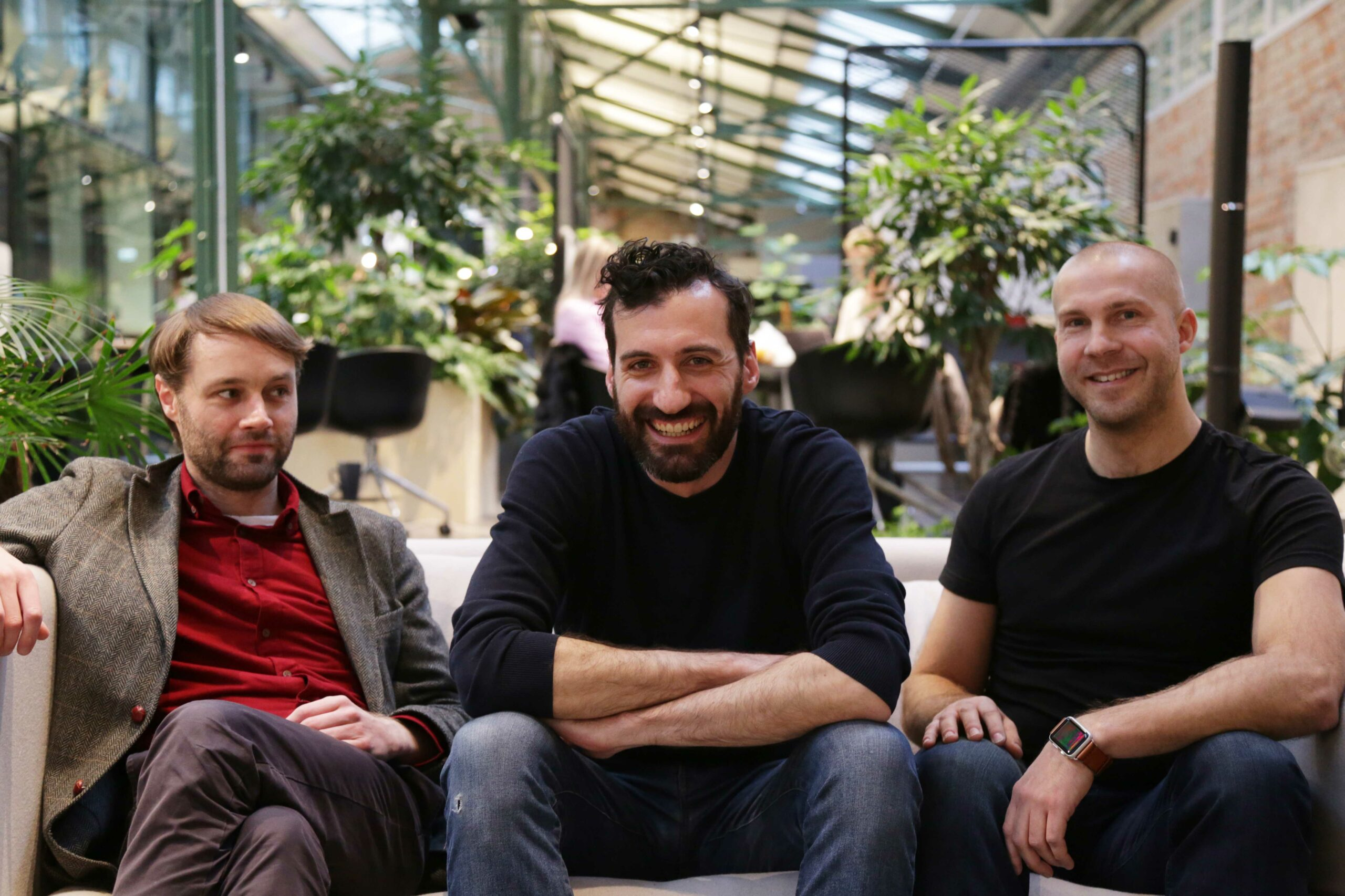 Newsvoice.com raises 2 million SEK and plans to change the way we consume news