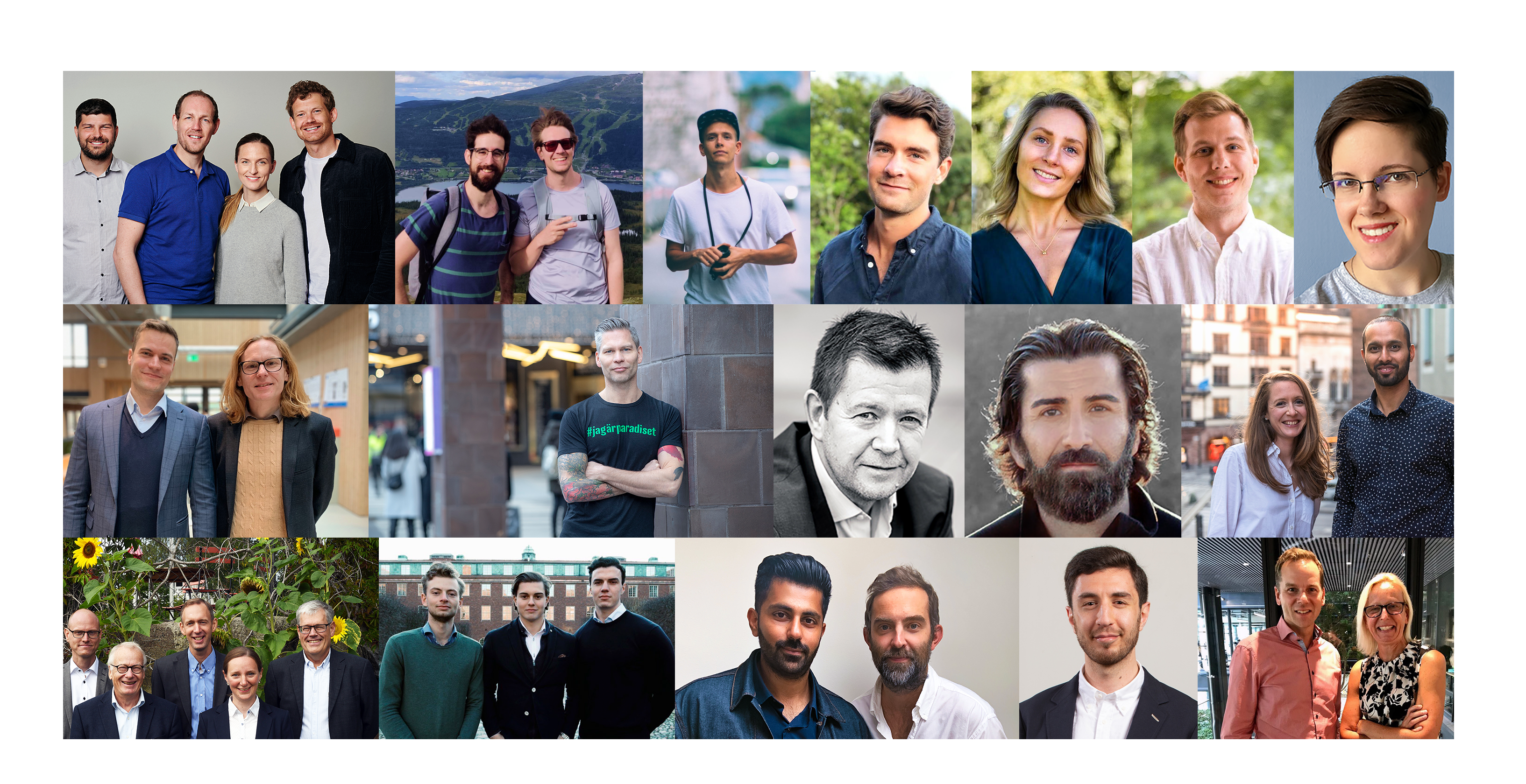 List: Meet the 15 new startups accepted to Sting