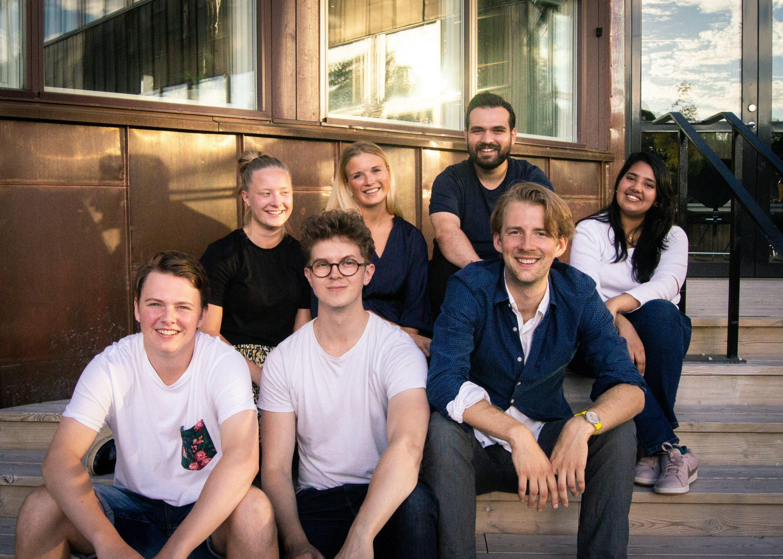 Skrym wins Test Drive Climate Action and a spot in Sting's climate accelerator