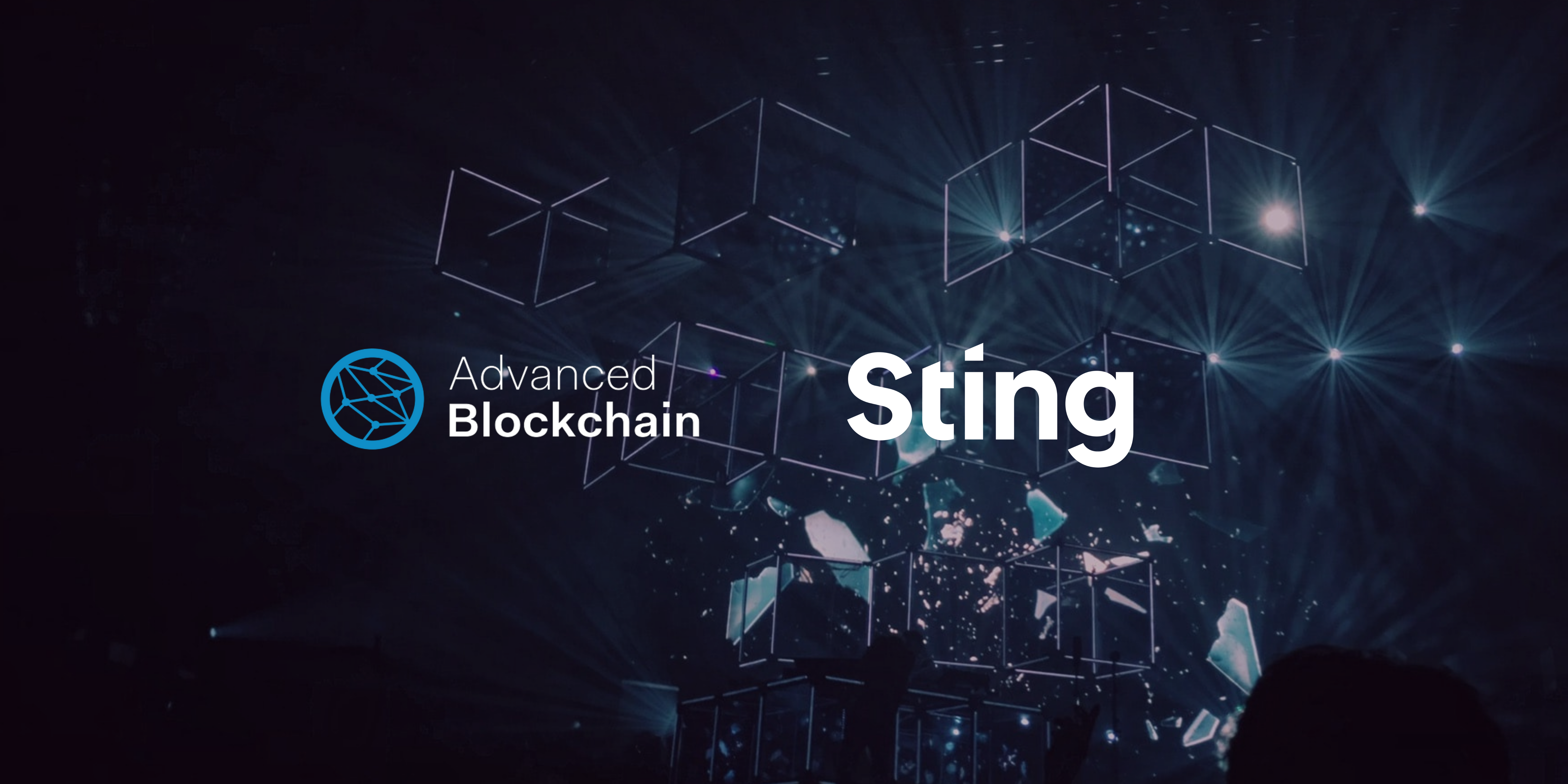 Sting and Advanced Blockchain launch first blockchain startup program in the Nordics